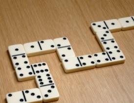 regle domino