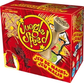regle jungle speed