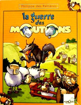 regle guerre des moutons