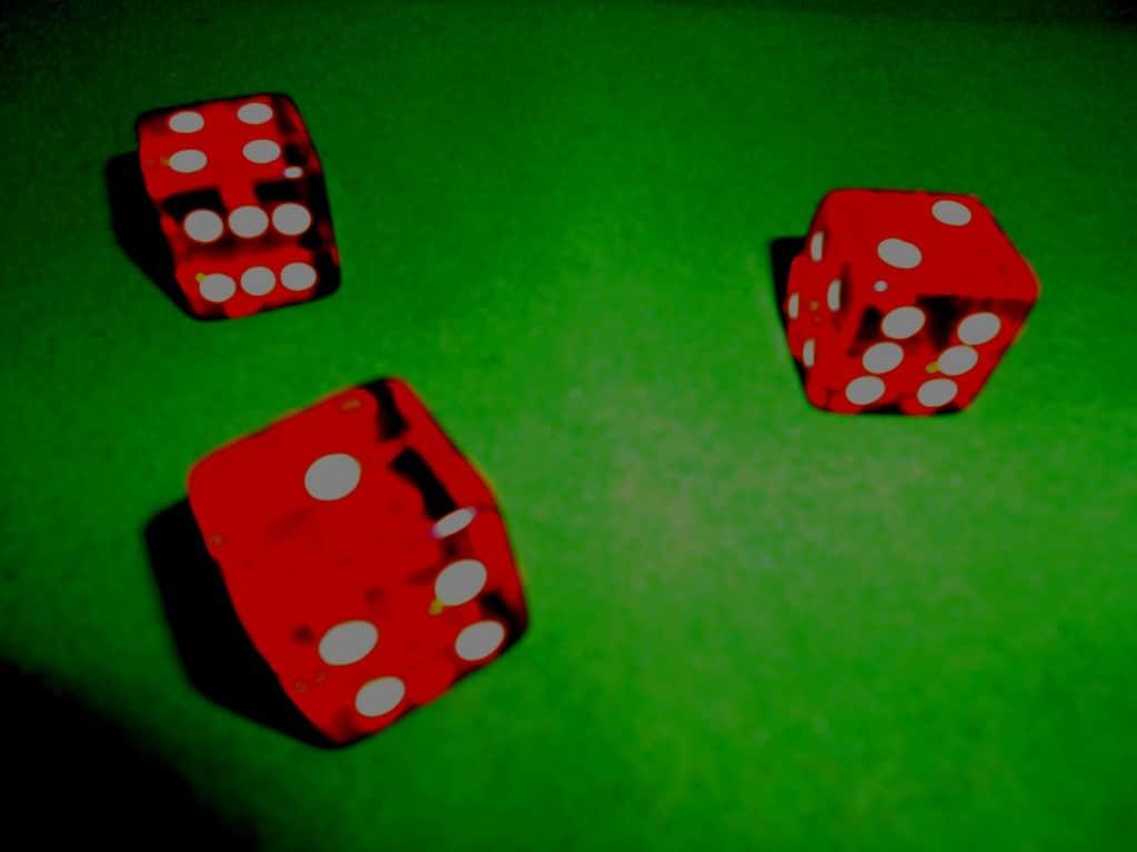 Martingale strategy blackjack