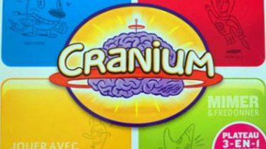regle cranium