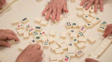 regle mahjong